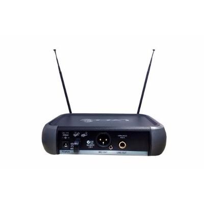 Microfone sem Fio Lyco VH102PRO M