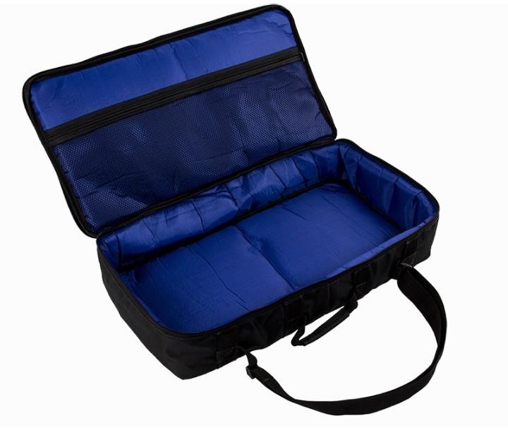 Pedalboard Pedais Landscape SB100 Pedal 45 X 22 + Soft Bag