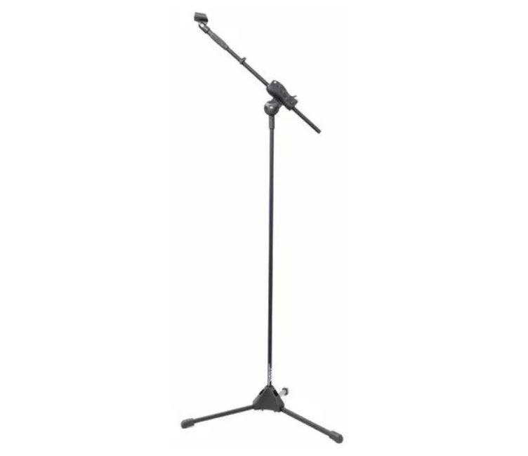 Pedestal Girafa Suporte Para Microfone Ibox Smlight