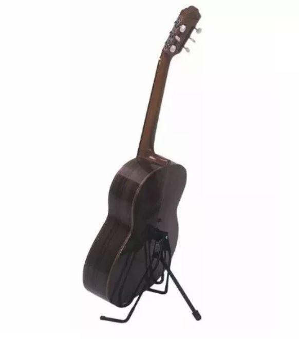 Suporte Ibox Sgv De Chão Para Violão