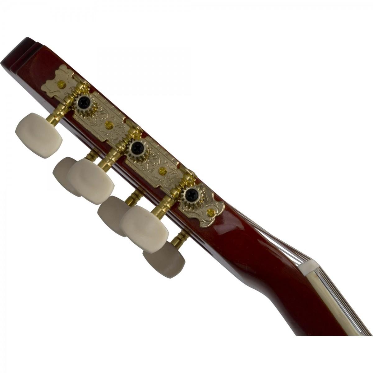 Violão de Nylon Harmonics GNA-111
