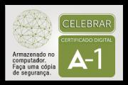 Certificado NF-e ou CT-e A1 em Arquivo