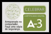 RENOVAÇÃO ONLINE E-CPF A3