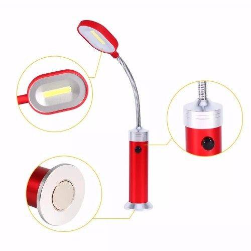 Lanterna de LED Alto Brilho - SACCH 1597