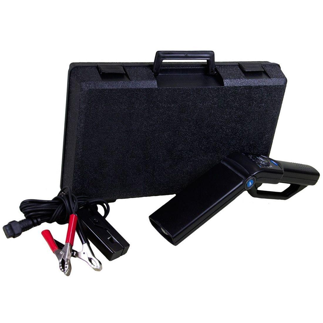 Pistola de Ponto Estroboscópica com Avanço Analógica - KITEST KA048