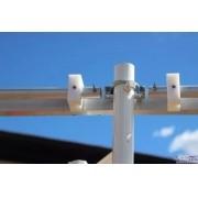 Antena Dipolo Rígida HF 10/40 Foxtell