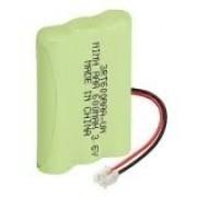 Bateria Recarregável Para Telefone Sem Fio Ab 4241-intelbras