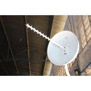 Kit Antena Cúbica 4G 2100/2600Mhz C/ Suporte Articulado