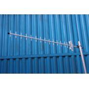 Kit Antena para Celular Rural GSM 15DBI 1800 A 1900MHZ