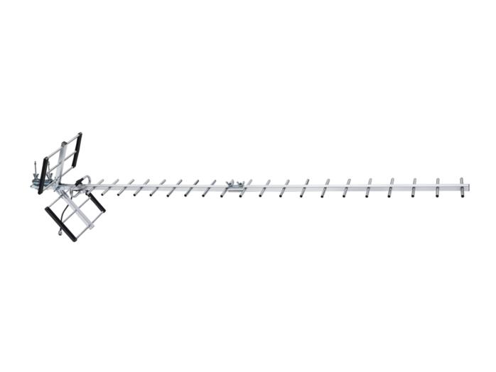 Antena Externa GSM Elgin ANT-17 850/900 Mhz
