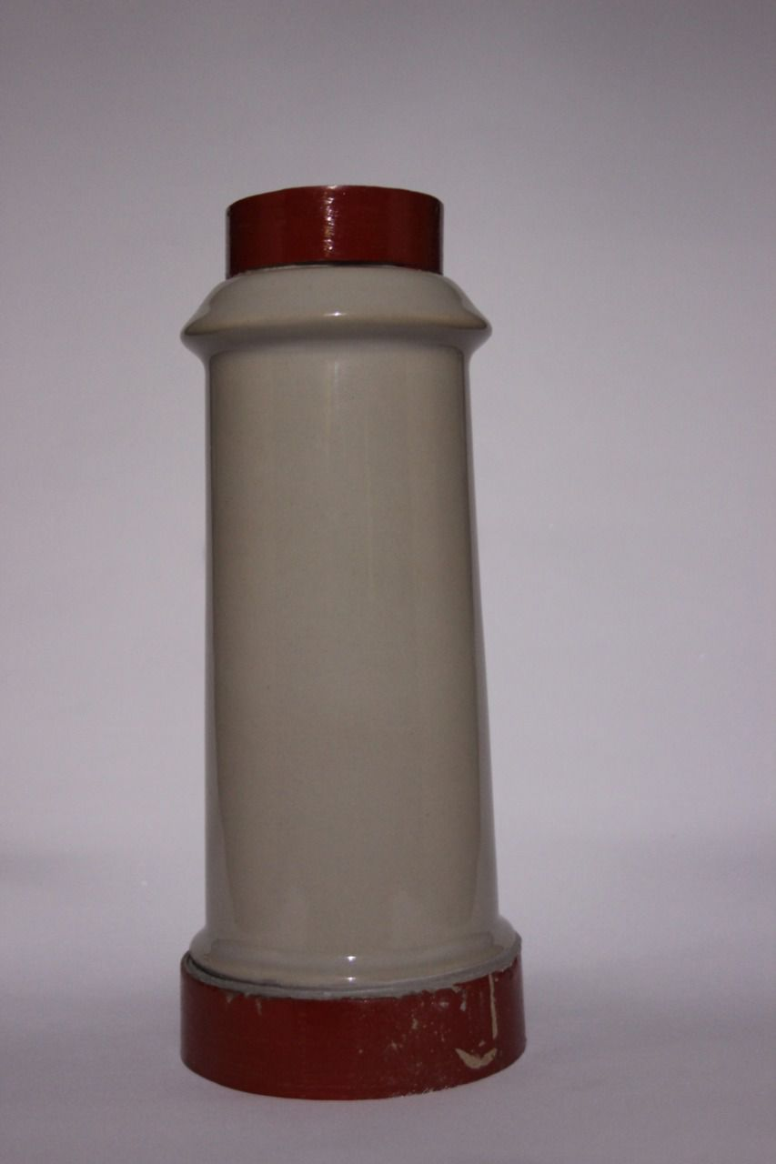 Isolador Cerâmico Pararaio 15Kva