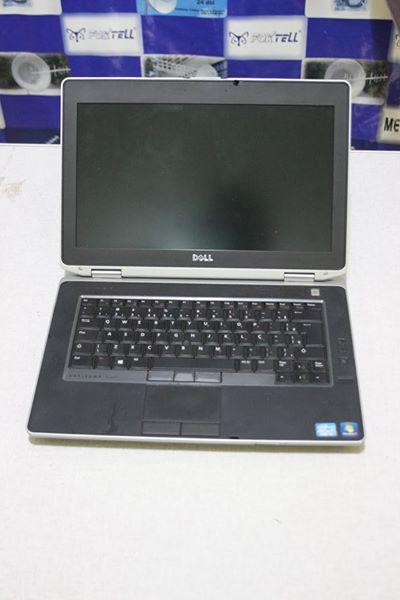 Notebook Dell E6430 Intel Core I5 4gb