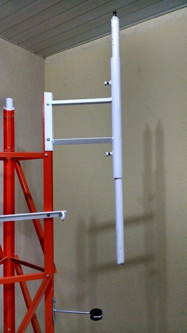Porta Antena Setorial 50 Cm