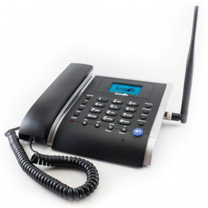 Telefone Celular Lemon Ecolight TR78 Desbloqueado