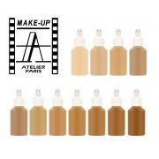 Atelier Paris Mini base 10ml (Fracionada) Original