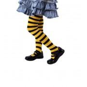 Meia calça amarela filme como eu era antes de você infantil