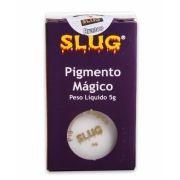 Pigmento Mágico Branco Slug 5gr
