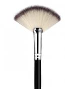 Pincel maquiagem vassoura em fibra óptica  Daymakeup F51