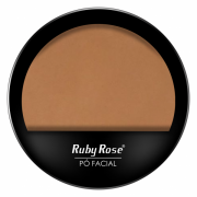 Pó Facial Ruby Rose cor:16