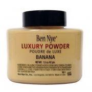 Pó Iluminador Ben Nye Luxury powder banana 42gr