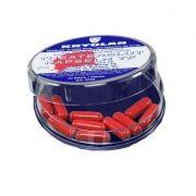 Sangue artificial  em cápsula para boca Kryolan 10 cápsulas