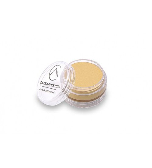 Clown Dourado catharine hill pintura facial 4g 2218/8a