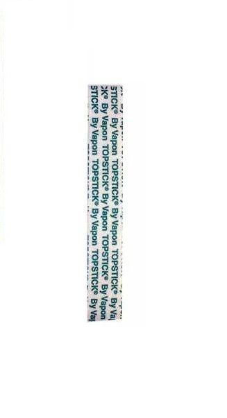 Adesivo de peruca Topstick 1/2 x3- Unidade