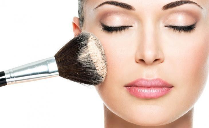 Apostila Completa de maquiagem social Profissional impressa