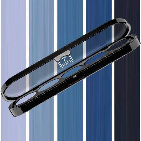 Atelier Paris Paleta de Sombras T27 Blue Jeans