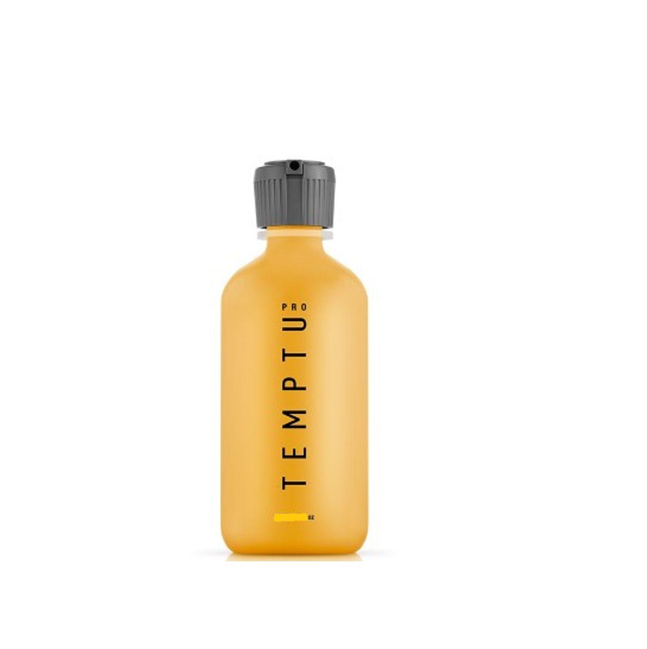 Base airbrush Temptu Dura amarelo 200 a prova d´água 455 ml