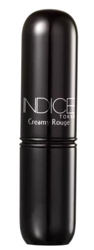 Batom cremoso Indice tokyo ego creamy rouge 3,8g