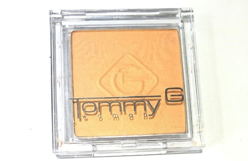 Blush Compacto on satin (cor:508 ) Tommy G