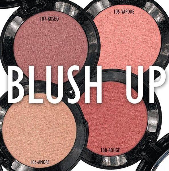 Blush Up Koloss