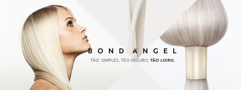 Bond Angel - Kit Profissional 100ml (3 Itens)