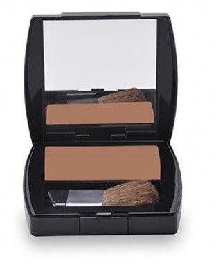Catharine Hill Blush Compacto Marrom