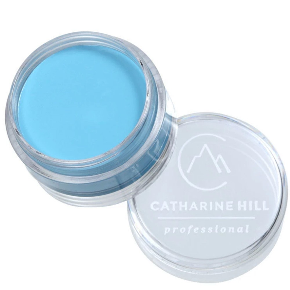 Clown Azul 4g Catharine Hill pintura facial 2218/10