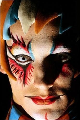 Clown Roxo catharine hill 60 gr 2218/7