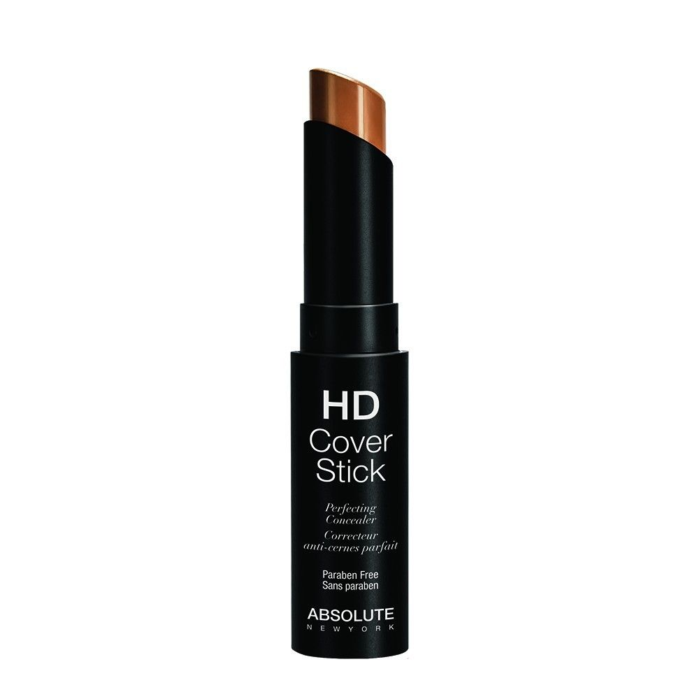 Corretivo HD Absolute New York cor Nutmeg