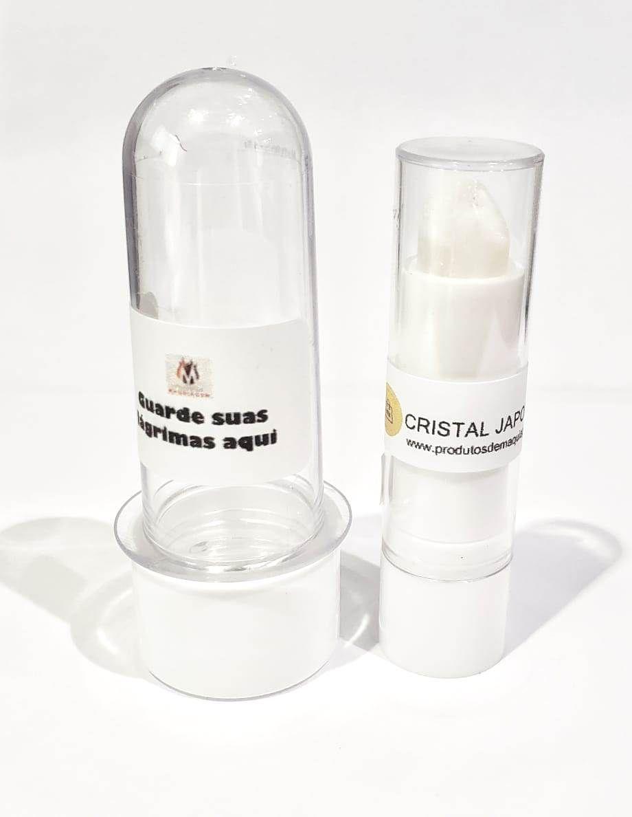 Cristal Japonês- Lagrimas Cenográficas