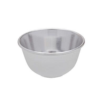 Cubeta de Alumínio para maquiagem santa clara peq