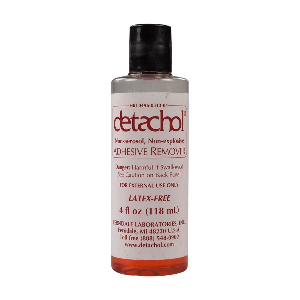Detachol Adhesive Remover ( removedor de colas) 118 ml