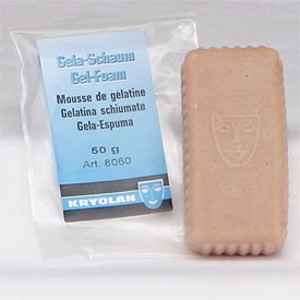 Gel espuma ( gel-foam) Kryolan 50gr