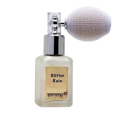 Glitter Rain Prata Tommy G