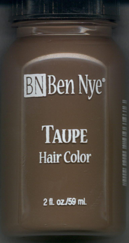 Hair Color( maquiagem para cabelo) castanho Ben Nye- 59ml