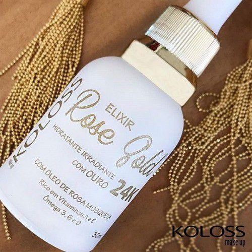 Combo especial 2 Elixir 30 ml Koloss