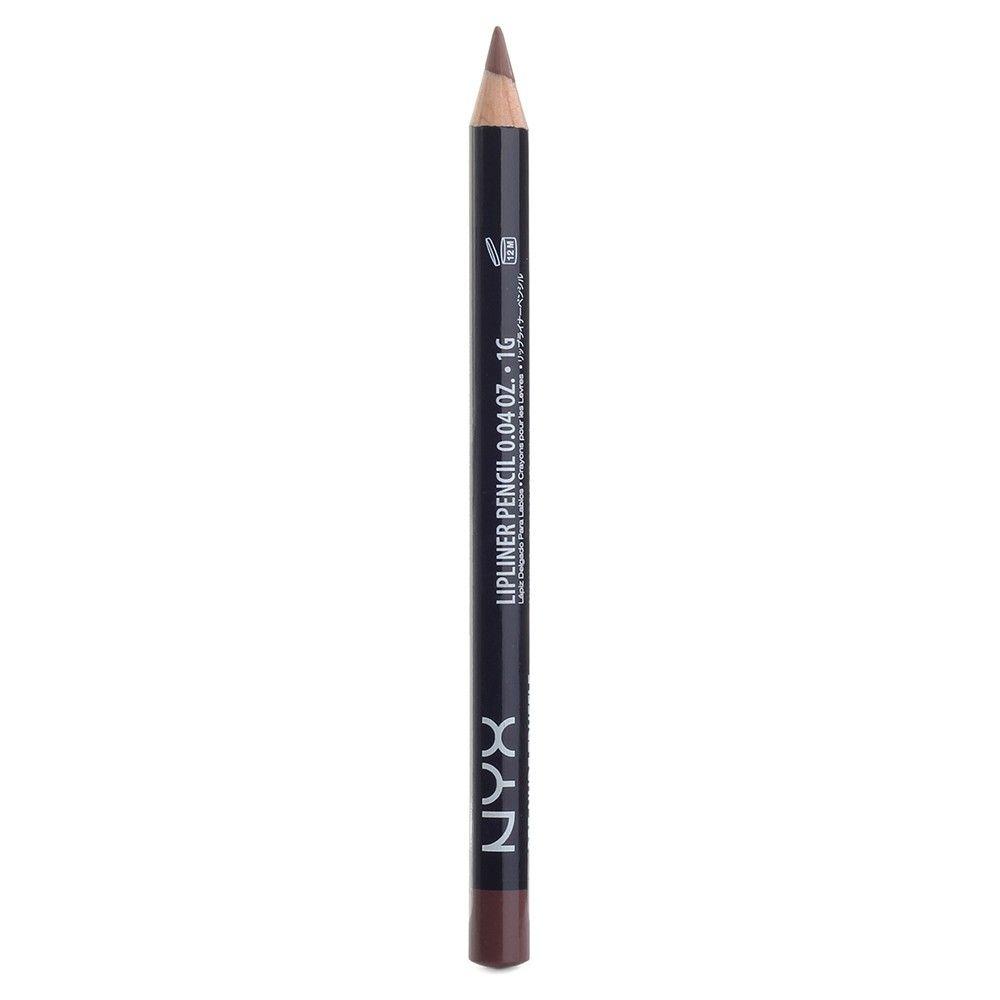 Lápis labial Nyx SPL855 Nude