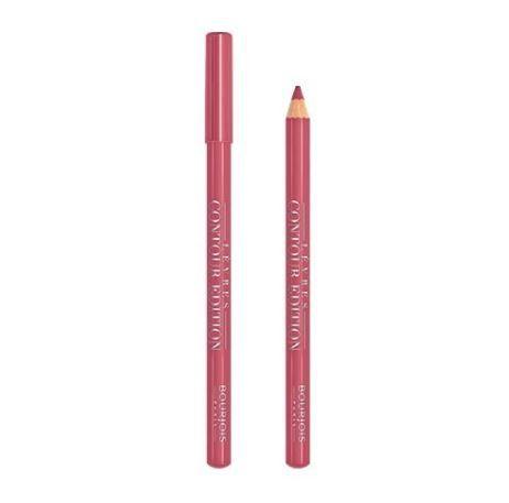 Lápis para Lábios 02 coton candy Bourjois Paris