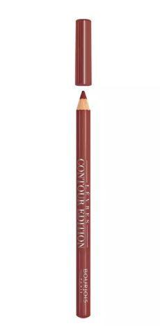 Lápis para Lábios 11 funky brown Bourjois Paris