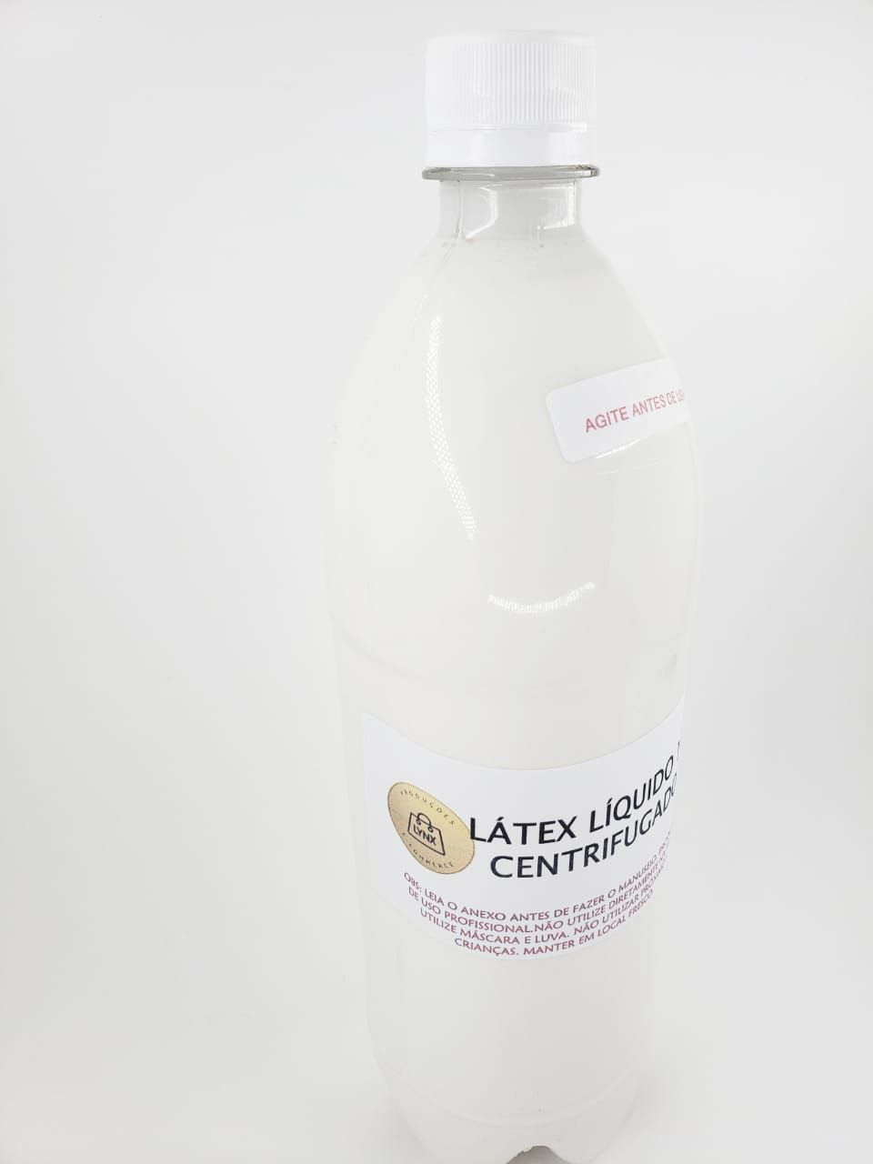latex de 1/1 kg litro