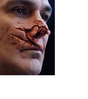 Latex liquido para mascaras e proteses 100 ml